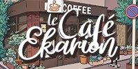 ☕ Le Café - Ekarion