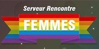 Rencontres Femmes LGBTQ+