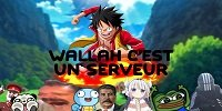 Wallah C'est Un Serveur